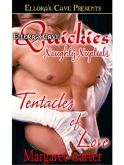 Tentacles of Love ebook by Margaret L. Carter