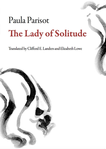 The Lady Of Solitude Ebook By Paula Parisot 9781628971880