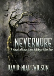 Nevermore ebook by David Niall Wilson