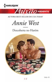 Descoberta No Harém ebook by Annie West