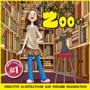 Children Book : The Magical Zoo #1 (Illustrated childrens books & Great bedtime stories) ebook by Dan Jackson