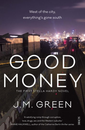 Good Money ebook by J.M. Green