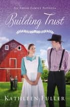 An Amish Family - Four Stories ebook by Kathleen Fuller