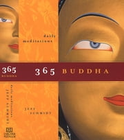 365 Buddha PA - Daily Meditations ebook by Jeff Schmidt