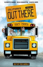 Out There Vol. 2 ebook by Brian Augustyn,Humberto Ramos