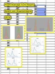 From Average To K-means ebook by Beam van Waardenberg