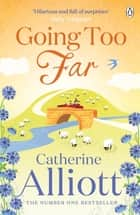 Going Too Far ebook by