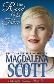 The Road Not Taken ebook by Magdalena Scott