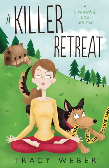 A Killer Retreat ebook by Tracy Weber