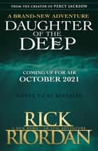 Daughter of the Deep ebook by