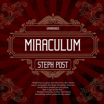 Miraculum audiobook by Steph Post