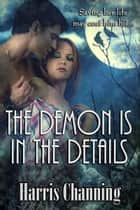 The Demon Is In The Details ebook by Harris Channing