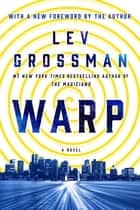 Warp ebook by Lev Grossman,Lev Grossman