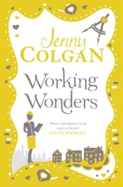 Working Wonders ebook by Jenny Colgan