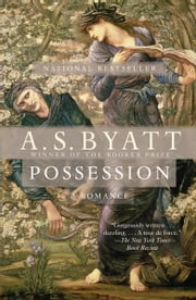 Possession ebook by A. S. Byatt