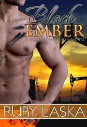 Black Ember ebook by Ruby Laska