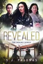 Revealed ebook by S. J. Pajonas