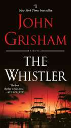 The Whistler - A Novel ekitaplar by John Grisham