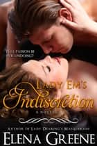 Lady Em's Indiscretion ebook by Elena Greene