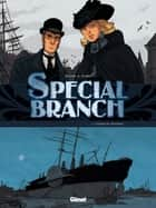 Special Branch T01 - L'agonie du Léviathan ebook by Roger Seiter, Hamo