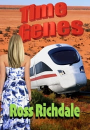 Time Genes ebook by Ross Richdale