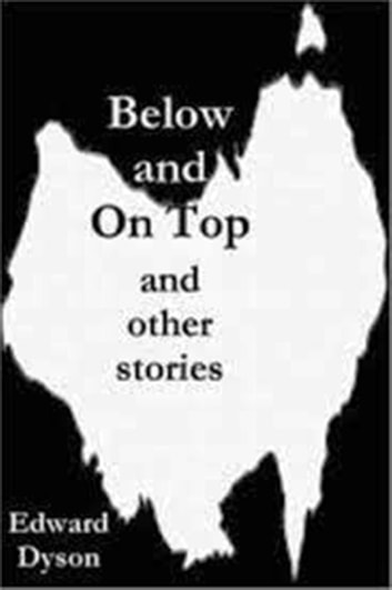 Below and on Top and Other Stories ebook by Edward Dyson