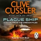 Plague Ship - Oregon Files #5 audiobook by Clive Cussler, Jack du Brul