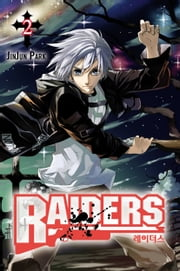 Raiders, Vol. 2 ebook by JinJun Park
