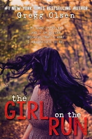 The Girl on the Run ebook by Gregg Olsen