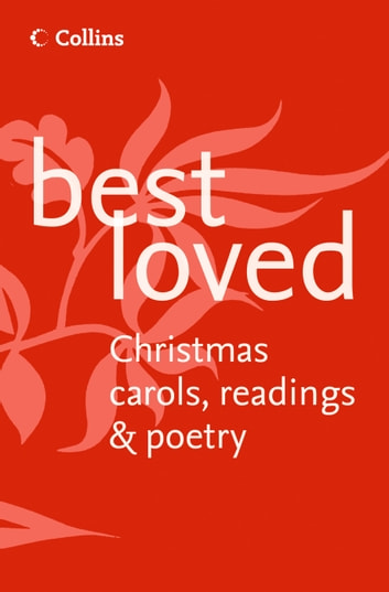 best loved christmas carols readings and poetry ebook by martin manser