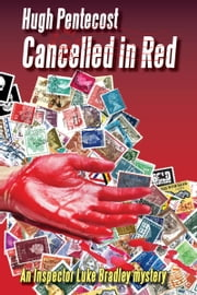 Cancelled in Red ebook by Hugh Pentecost