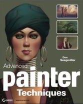 Advanced Painter Techniques ebook by Don Seegmiller