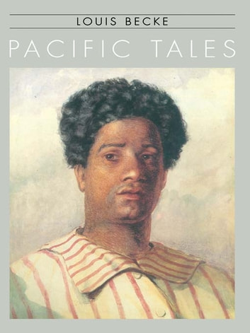 Pacific Tales ebook by Becke