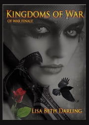 Kingdoms of War ebook by Lisa Beth Darling