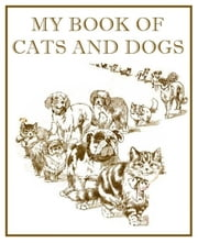 My Book of Cats and Dogs ebook by M. L. Gabriel