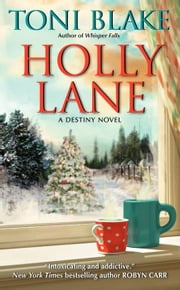 Holly Lane ebook by Toni Blake