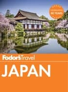Fodor's Japan ebook by Fodor's Travel Guides