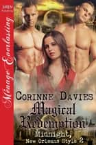 Magical Redemption ebook by Corinne Davies