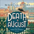 Death in August - Book One audiobook by Marco Vichi