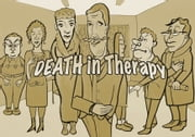 Death in Therapy ebook by GM Jordan,Rebecca Teall