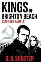 Kings of Brighton Beach - Extended Sample ebook by D. B. Shuster