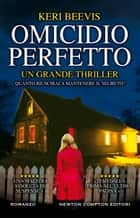 Omicidio perfetto ebook by Keri Beevis
