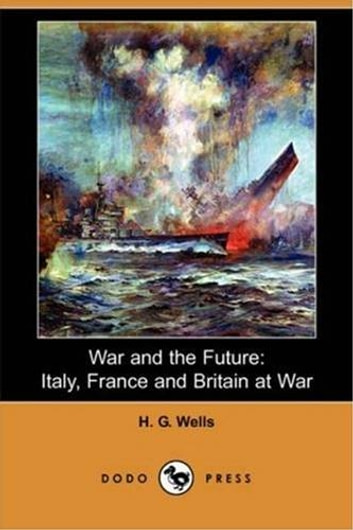 a literary analysis of the story of the war of the world by h g wells