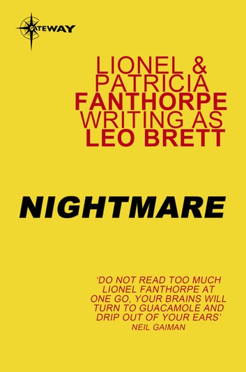 Nightmare ebook by Lionel Fanthorpe,Leo Brett,Patricia Fanthorpe