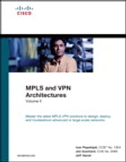 MPLS and VPN Architectures, Volume II ebook by Ivan Pepelnjak,Jim Guichard,Jeff Apcar