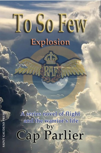 To So Few - Explosion ebook by Cap Parlier