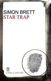 Star Trap ebook by Simon Brett