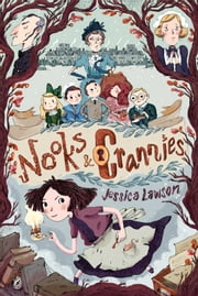 Nooks & Crannies ebook by Jessica Lawson,Natalie Andrewson