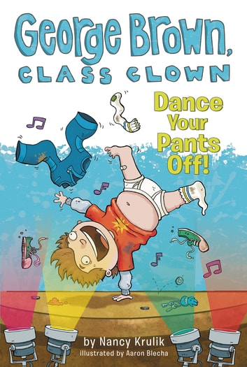 Dance Your Pants Off! #9 ebook by Nancy Krulik