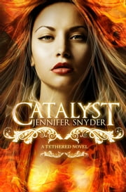 Catalyst ebook by Jennifer Snyder